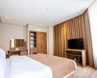 Deluxe Double или Twin Room