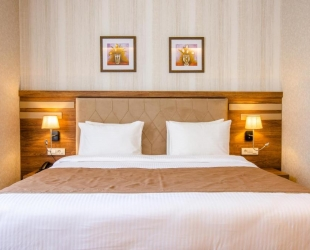 Standard Double или Twin Room с балконом